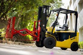 100 Yale Lift Trucks ElectroMech Cranes On Twitter In The Photo Is A 25t Electric