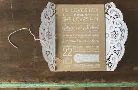 Uncategorized Diy Rustic Wedding Invitations Chic