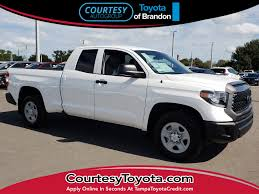 New 2019 Toyota Tundra SR 4.6L V8 For Sale | Brandon FL | Used 2011 Toyota Tundra 4wd Truck For Sale In Ordinary Va 231 New 2019 For Latham Ny Vin 5tfdy5f16kx779325 In Pueblo Co Riverdale Ut At Tony Divino Inventory Preowned 2016 Sr5 Crewmax 57l V8 6speed 2017 Limited 4d P3026a 2018 Stanleytown 5tfby5f18jx732013 Sold2004 Toyota Tundra Double Cab Limited 4x2 106k For Sale Call 2010 2wd Crew Cab Pickup Austin Tx Roswell Ga Overview Cargurus