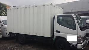 100 Mitsubishi Fuso Truck New 1 Ton Lorry Secondhandmy