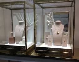 Creative Jewelry Displays