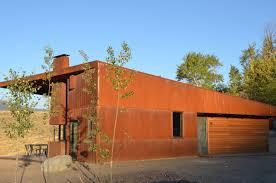 100 Johnston Architects New Caelifera Idaho USA Architecture Lab