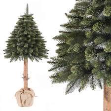 100cm Christmas Tree Skirt Felt Apron Stands Base Festival Party