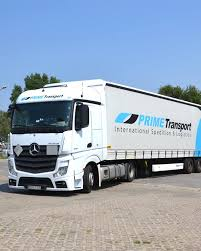 100 Prime Trucking Phone Number Transport Sp Z Oo Home Page