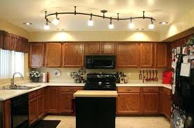 track lighting for vaulted kitchen ceiling sloped the union co