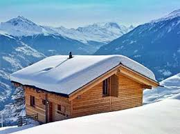 rent at chalet sur piste in les collons with alpenchalets