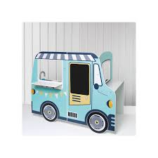 100 Truck Food George Home Toys Character George