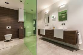 75 badezimmer mit offener dusche und porzellan bodenfliesen
