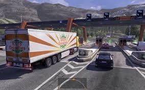 Euro Truck Simulator 2 V1.33.2s Incl 65 DLCs Terbaru | KuyhAa.Me