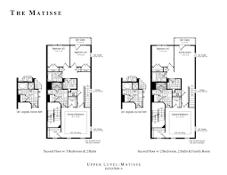 Centex Homes Floor Plans 2005 by Avalon Floor Plan Pulte Homes Home Photo Style