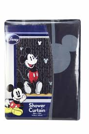 Mickey Mouse Bathroom Images by 36 Best Disney Mickey Mouse Shower Curtain And Bath Accessories