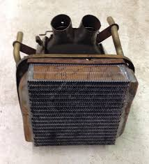 100 Truck Heater 19411948 Ford Car Core