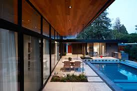 100 Glass Walls For Houses Gallery Of Wall House Klopf Architecture 3