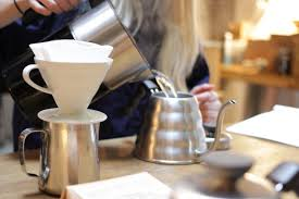 Events Coffee Masterclass