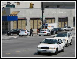 100 Budget Truck Rental Brooklyn NYPD At Accident Manhattan Bridge Picture Taken A Flickr