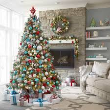 Martha Stewart Pre Lit Christmas Tree Manual by Martha U0027s Countdown To The Holidays Martha Stewart
