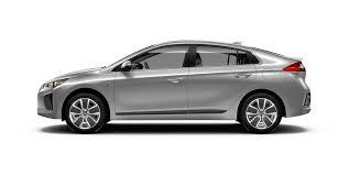 2018 Hyundai IONIQ Electric Plus Specifications | Winnipeg Used Cars ...