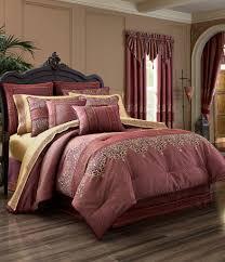 J Queen New York Marquis Curtains by J Queen New York Comforters U0026 Down Comforters Dillards