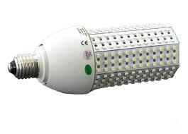 bulb 20 watt 100 240 vac 312 led e27 base corn style cool