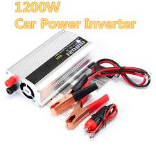 DC 12V To AC 110V 1200W Car Truck Power Inverter Charger Converter ... Tripp Lite Power Invters Inlad Truck Van Company How To Install A Invter In Your Vehicle Biz Shopify Amazoncom Kkmoon 1500w Watt Dc 12v To 110v Ac Shop At Lowescom Autoexec Roadmaster Car With Builtin And Printer 1200w Charger Convter China Iso Certificated 24v Oput Cabin Air 24v Pure Sine Wave 153000w Aus Plug Caravan Tractor Auto Supplies Http 240v Top Quality 1000w Truckrv 3000w 6000w Pure Sine Wave Soft Start Power Invter Led Meter