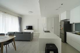 100 Saigon 8 Apartment 2BR Apartment For Rent At Gateway