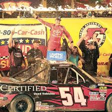100 Nascar Truck Race Results NASCAR Eldora 2015 Results Christopher Bell Wins Mud Summer Classic