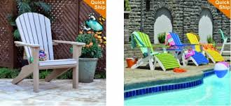 Premium Poly Patios Millersburg Oh by Outdoor Polywood Furniture U2013 Premium Poly Patios