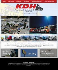 Kdh Truck Sales Competitors, Revenue And Employees - Owler Company ...