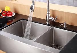 sink 33 apron sink farmhouse sink home depot zuma copper apron