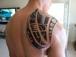 25 Artistic Hawaiian Tribal Tattoos