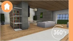Minecraft Living Room Designs 360° Degree Minecraft