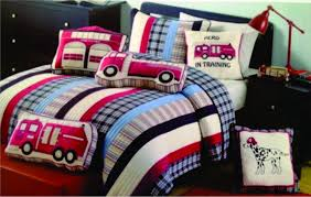 100 Boys Truck Bedding Twin Collections
