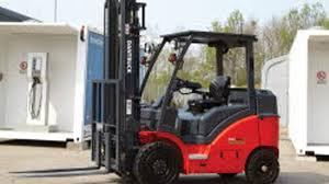 Forklift Trucks That Run On A Green Charge - SINTEF Counterbalance Forklift Trucks Electric Hyster Cat Lift Official Website Your Guide To Buying A Used Truck Dechmont Trinidad Camera Systems Fork Control Hss Combilift Unveils New Electric Muldirectional Bell Limited Mounted Forklifts Palfinger Hire Uk Wide Jcb Models Nixon Maintenance Tips Linde E3038701 Forklift Trucks Material Handling