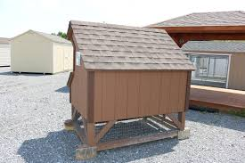 4x6 Wood Storage Shed by Pine Creek 4x6 Chicken Coop Barn Barns Shed Sheds In Martinsburg