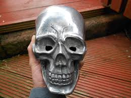 Aluminum Skull Casting (removing Core Tin Can) - YouTube 735 Best Skull Love Images On Pinterest Drawing And Art Bobby Fierro Dave Violette Blog Skulldiggery Many Fun Funky Ideas In The Garden Of Tiffany Homedecoration Skulls Skeleton Backyard My Pinterest Posts The Horned Beast Sculpture Palace Sykes 74 Skulls Antlers Artwork Theres A Hidden Theme In This Years Big Brother House Take Tching Post Idea I Showed It With Cacti Which Is Em Corsa Backyard Wild March 2014 42 Airbrushing Sheds Pop S Formation Creation Inc Sets