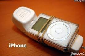 Ghetto I Phone