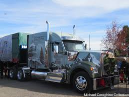 100 Central Oregon Truck Companys W990 2018 Capital Christmas Flickr