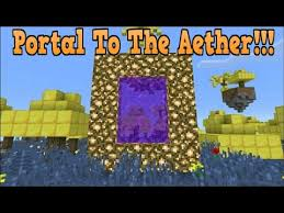 Minecraft Pumpkin Pie Mod by How To Make A Portal To The Moon In Minecraft No Mods Youtube