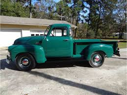1951 To 1953 GMC Pickup For Sale On ClassicCars.com 1946 Gmc Pickup Truck 9 87 Chevy Truck Airride Chevrolet And Pickup Trucks Are Liberty Classics Speccast 1960 Car Quest Bank 5th 1968 Custom Youtube Amazoncom Sierra Denali 124 Friction Series All Of 7387 Chevy Special Edition Trucks Part I 1950 1 Ton Jim Carter Parts 1969 To 1971 For Sale On Classiccarscom Seven Cool Things Know 1939 Sale 20261 Hemmings Motor News Detroit Auto Show Debuts New 2015 Canyon Midsize Latimes Simi Valley Ca