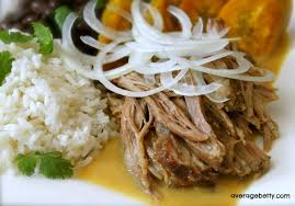 Garlic Citrus Pulled Pork Recipe