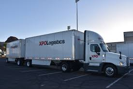 XPO To Roll Out Four IT Initiatives To Support LTL Unit, Jacobs Says ...