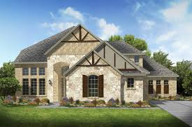 K Hovnanian Homes Floor Plans North Carolina by Mustang Lakes Waterview New Homes In Celina Tx