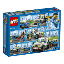 100 Lego City Tow Truck Amazoncom LEGO Great Vehicles Pickup Toys Games