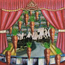 Zion Curtain In Utah by Art Behind The Zion Curtain Modern West Fine Art Artsy