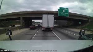 100 Truck Accident Chicago Jerk Caused An Accident Behind Me On I294 In YouTube