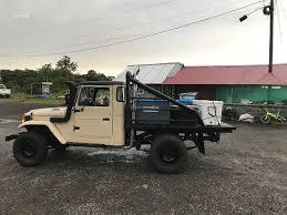 Used Car | Toyota FJ Cruiser Panama 1981 | Fj45 1981 $8000