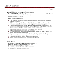 100 Assistant Project Manager Resume Resume Bunch Ideas Of Cover Letter