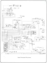 76 Chevy C10 Wiring - Fe Wiring Diagrams