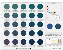 Once You Adjust A Color Are Free To Use It Again And As Long Save In Database Spot Adjustment Databases Kept Their Own