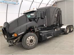 100 Salvage Trucks For Sale 1996 KENWORTH T600 Truck Auction Or Lease DES